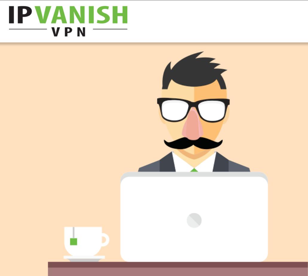IPVanish Test und Erfahrung
