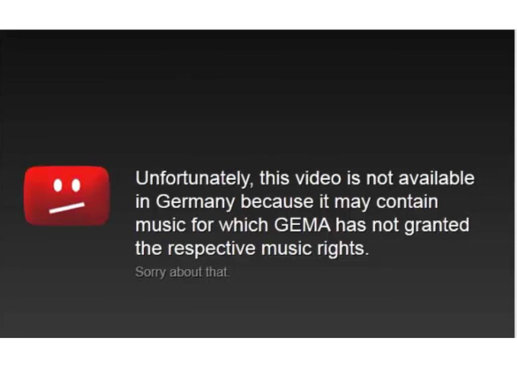 youtube entblocken