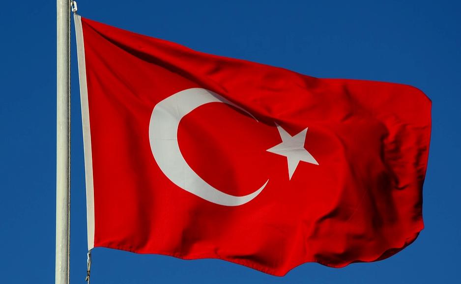Türkei VPN: ausländische IP-Adresse für die Türkei