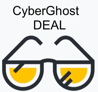 CyberGhost Rabatt Gutschein