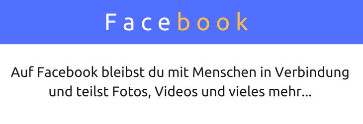 Facebook: Wie sicher sind meine Daten?