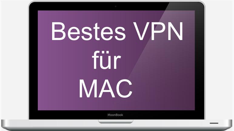 Bestes VPN für MAC