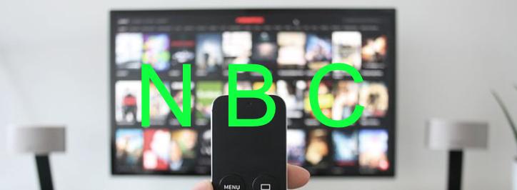 NBC in Deutschland schauen