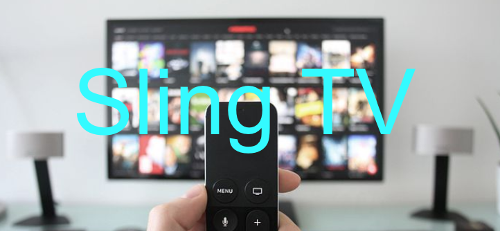 Sling TV USA in Deutschland, Schweiz Österreich empfangen, schauen