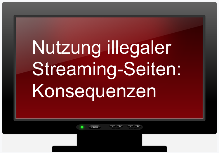 StreamingIllegal