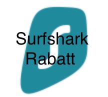 Surfshark Rabatt Gutschein