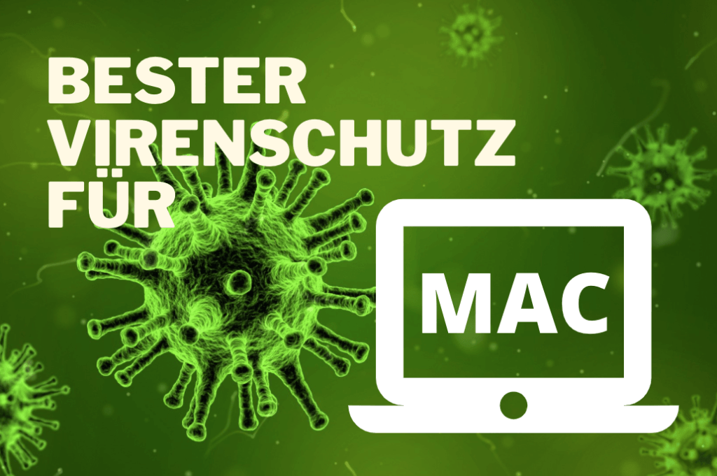 VirenschutzfürMAC